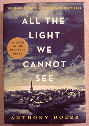 All the Light We Cannot See: Doerr, Anthony