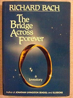 The Bridge Across Forever Bach Richard