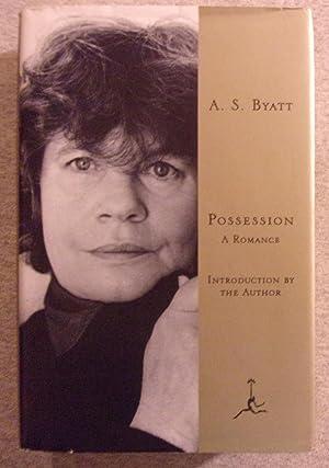 Possession: A Romance: Byatt, A. S.