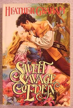 sweet savage eden graham heather