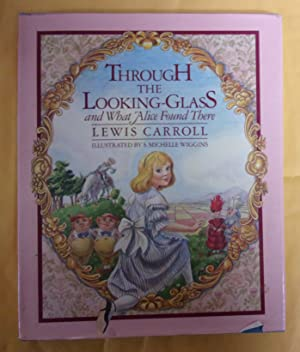 Through the Looking Glass by Lewis Carroll 0333078225 The Fast Free Shipping