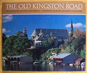 The Old Kingston Road: McKendry, Jennifer (Introduction