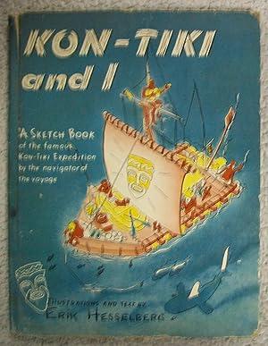 Kon-Tiki and I: Hesselberg, Erik