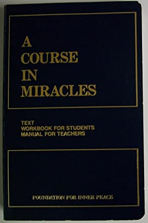 A Course in Miracles, Combined Volume: N/A