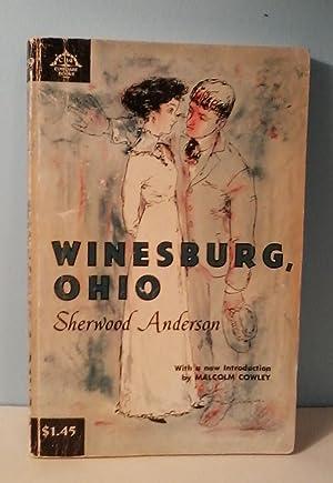 Winesburg, Ohio: Sherwood Anderson, Introduction