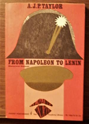 From Napoleon to Lenin: Historical Essays