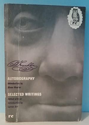 Autobiography and Selected Writings