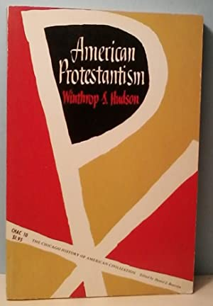 American Protestantism
