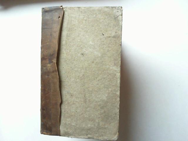 Predigten im Jahre 1803 bey dem Churfuerstl.: Reinhard, Franz Volkmar: