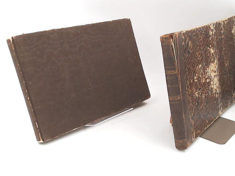1 Buch 1 Zugabe: Meyer's Universum oder