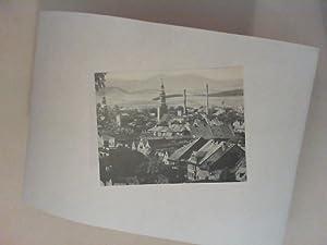 Landeshut [schwarz-weiß-Postkarte]: Mühl (Bamberg):