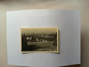 Trebnitz/Schles. [schwarz-weiß-Postkarte]