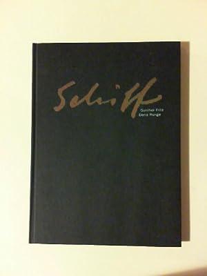 Schiff : ein Buch über das Schiff,: Fritz, Gunther [Ill.]