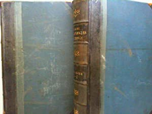 2 Bücher zusammen - Ed Muret: Encyklopädisches: Muret, Ed: