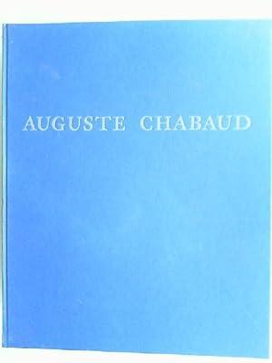 Auguste Chabaud 1882-1955. Bilder, Skulpturen und Zeichnungen.: Berswordt-Wallrabe, H.-L. Alexander