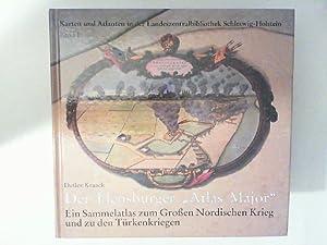 Karten und Atlanten in der Landeszentralbibliothek Schleswig-Holstein: Kraack, Detlev: