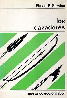 CAZADORES, LOS: SERVICE, ELMAN