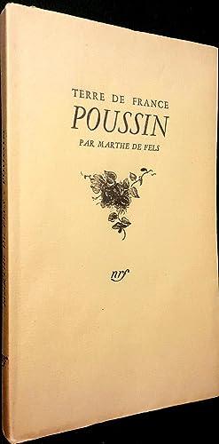 Poussin: FELS, Marthe de