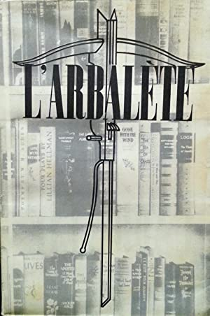 L'ARBALETE