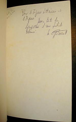 La Mélancolie de Kierkegaard.: GRIMAULT, Marguerite
