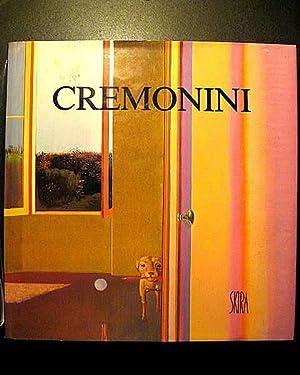 Leonardo Cremonini - Peintures 1953-1987