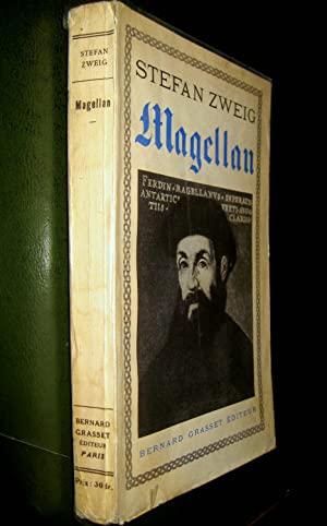 Magellan.: ZWEIG, Stefan