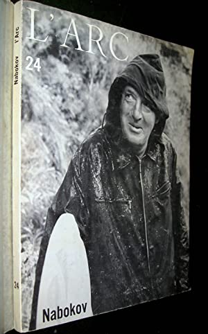 Numéro 24 de la revue L'Arc. [Nabokov]: Collectif / [NABOKOV]