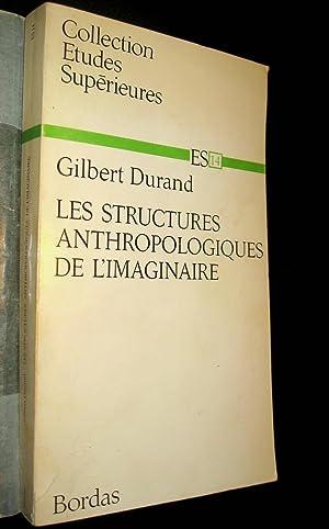 Les Structures anthropologiques de l'imaginaire. Introduction à l'arché...