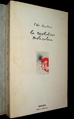 La Révolution moléculaire: GUATTARI, Félix