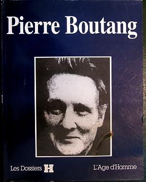 Pierre Boutang: ASSAF, Antoine Joseph