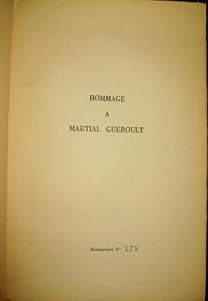 Hommage à Martial Guéroult. L'histoire de la philosophie, ses problèmes, ...