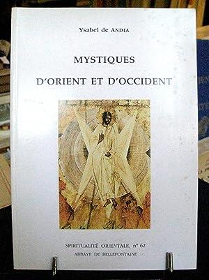 Mystique d'Orient et d'Occident.: ANDIA, Ysabel de