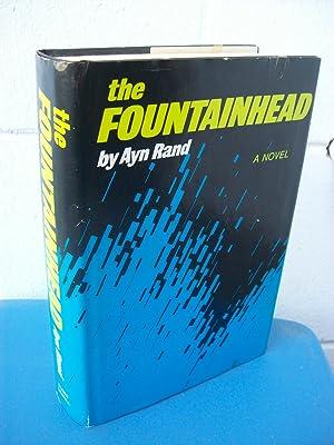 The Fountainhead: Ayn Rand