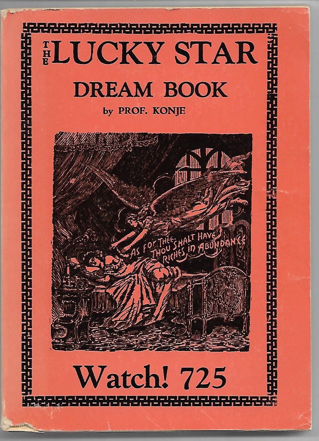 The Lucky Star Dream Book