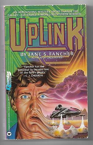 Uplink: Jane S Fancher