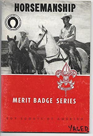 Horsemanship (Merit Badge Series): Mrs A William