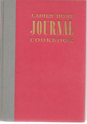Ladies' Home Journal Cookbook: Carol Truax (ed)