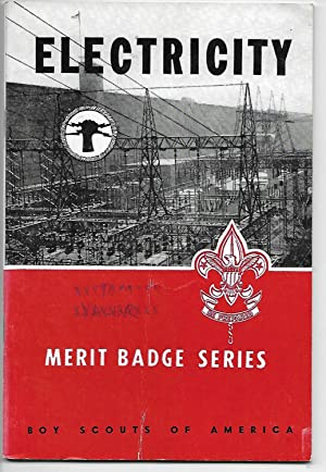 Electricity (Merit Badge Series)