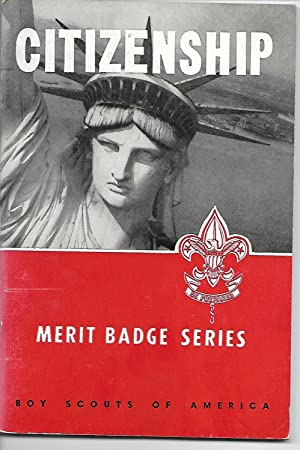 Citizenship (Merit Badge Series)