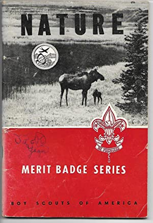 Nature (Merit Badge Series): Ted S Petit