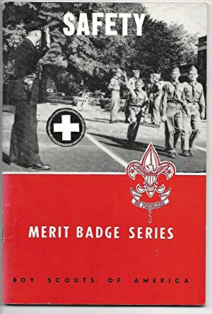 Safety (Merit Badge Series)