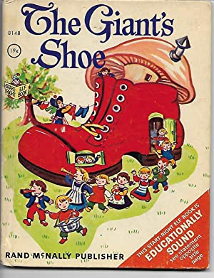 The Giant's Shoe: Jessica Nelson North