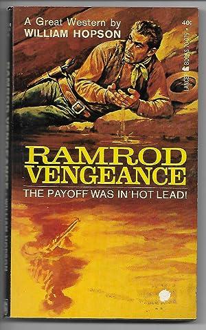 Ramrod Vengeance: William Hopson