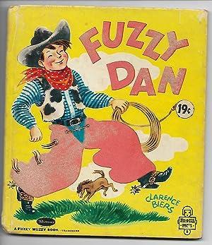 Fuzzy Dan: Jane Whitehead