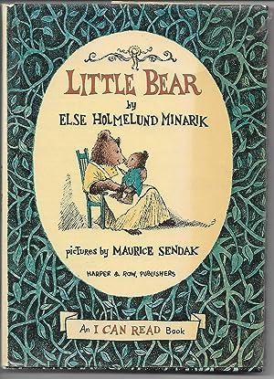 Little Bear: Else Holmlund Minarik