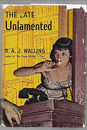 The Late Unlamented: R A J