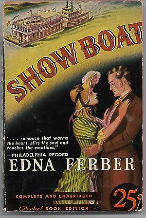 Showboat: Edna Ferber