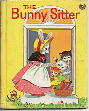 The Bunny Sitter: Virginia Grilley