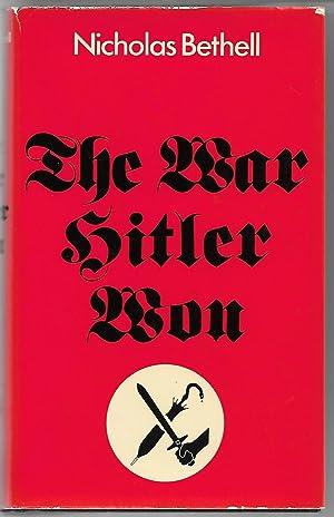 If the nazis won book
