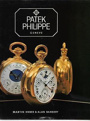 Patek Philippe Geneve: Martin Huber, Alan